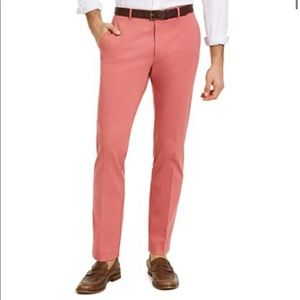 Tommy Hilfiger Salmon Custom Fit Chino Pant